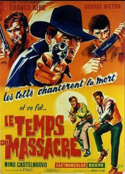 1966 Temps du Massacre