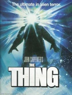 1982 Thing 1982