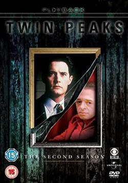 Twin peaks Saison 2