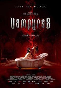 Vampyres 2010 Remake