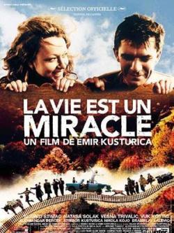Vie est un Miracle