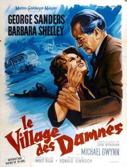 Village des Damnes