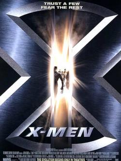 XMen 1
