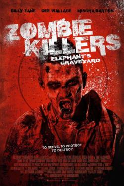 Zombie Killers Elephant Graveyard